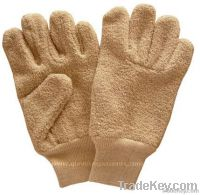 Terry Made UPS Gloves