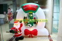 Christmas Inflatables Toys & Decoration