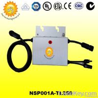 250W On-grid solar inverters