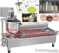 donut machine  086-15036094033