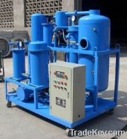 Waste Turbine Oil Retrieve Machine