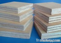 Combi/hardwood Plywood