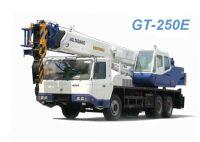 TADANO Truck Crane GT250E