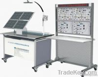 Solar Photovoltaic Power Generation Application Platform
