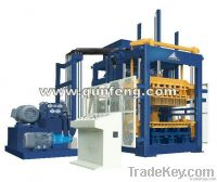 Block Making Equipment