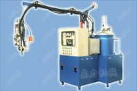 Low Pressure Reaction Injection Machine of Two Components