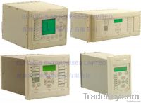 Areva Protection Relay