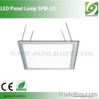 Elegant&Energy Saving Square SMD LED Panel Light (13W)