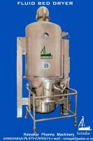 FLUID BED DRYER,  AND FLUID BED PROCESSOR