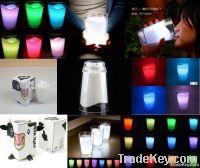 2nd Generation LED Milk Light for Christmas