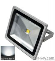 High Power Led Flood Light 50W 5000LM