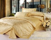 Hot Sale Luxurious Bedding Sheet Sets