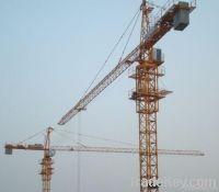 QTZ63 Tower Crane