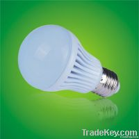 6w led dimmable bulb lights e27 suppliers in China