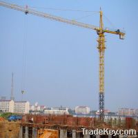 Supply New China QTZ315(7040), 4t-16t, Self-Erecting, Tower Crane