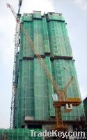 Supply New China QTD260(6029), 2.9t-16t, Luffing Tower Crane
