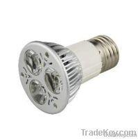 Led Spotlights 3w E27