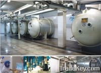 FDG freeze drying machine(lyophilizer)