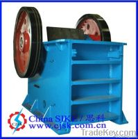 PE Most Favorable Stone Jaw Crusher