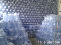 19 Liter Water Pet Bottles 03004452237