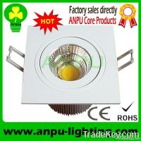 LED Downlights-COB