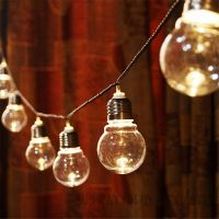 LED festoon christmas light decoration party fairy string light