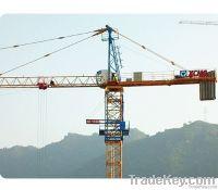 Tower Crane - Self Raising