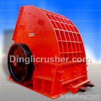 Dingli patented stone crusher