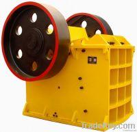 China Leading ISO Cerficate PE Series Jaw Crusher