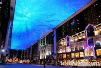 Outdoor Advertising Led Screens