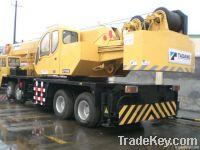 Used Crane TADANO GT-550E