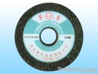 Black Silicon Carbide (c) Grinding Wheels