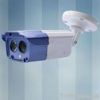 30m Color Ccd The 3rd Array Led Water-proof Cctv Camera