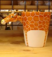 Animal shaped mugs by gpb holdings limited china for Animal shaped mugs