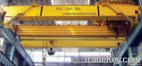 QD Model Double Girder Overhead Cranes