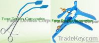 Gynecology Instruments - Speculum / Retractors / Hooks