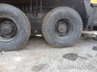Used tadano crane 25 ton