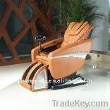 Zy-c106b Luxury Ce Approved Zero Gravity Ergonomic Massage Chair