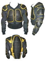 Roadway Safety Leather Jackets