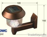 Solar Wall Light YHTSG-300WC