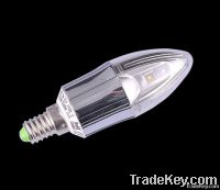 LED Candle Lamps E14 B35 Dimmable 5w