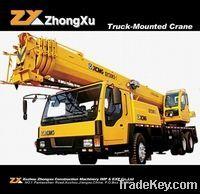 XCMG Truck Crane (QY30k5)