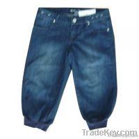 Women Short Jeans