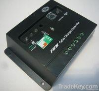 30A 12V/24V PWM Solar charge Controller solar regulator for solar syst