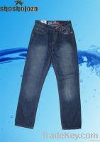Boy's jeans (narrow foot)