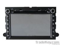 Ford Double Din DVD Player