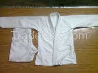 Martial arts wears