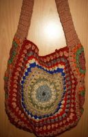 Knitting Hangbag Iii