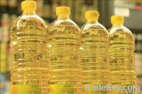 High Quality SunFlower Oil
