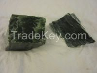 We Sell Nephrite Jade Rough Blocks